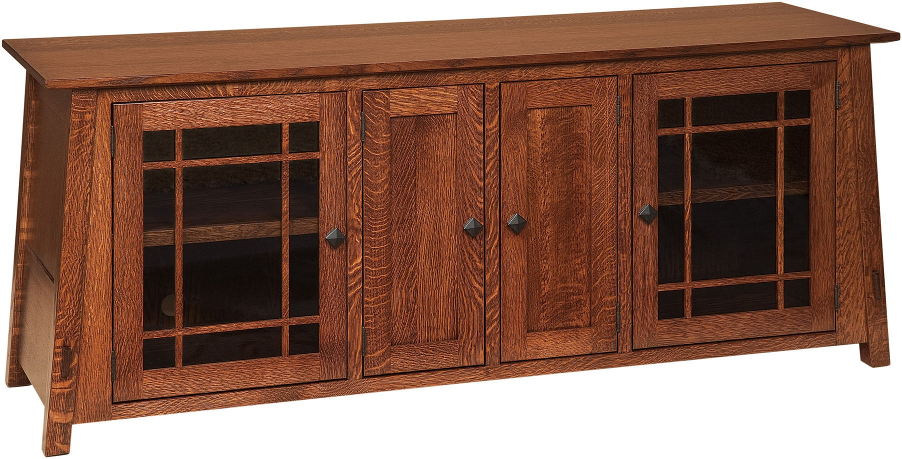McCoy TV Cabinet Collection