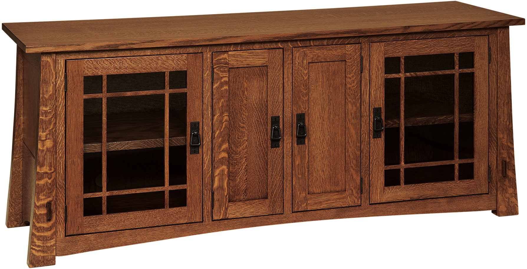 Modesto TV Cabinet Collection