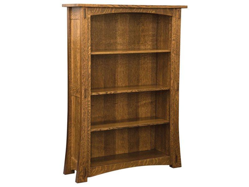 Modesto Amish Bookcase