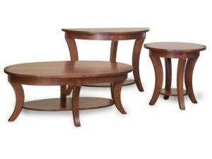 Madison Occasional Table Collection