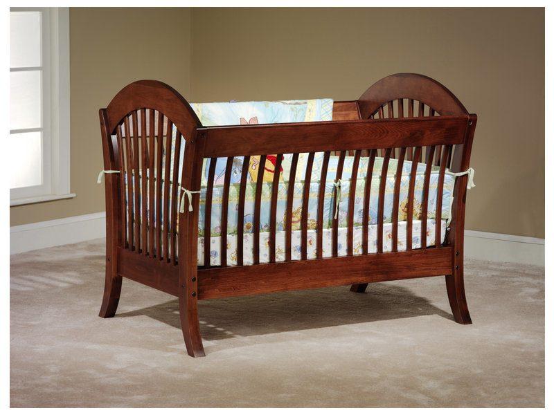 Manhattan Collection Crib