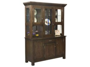 Manor House Hutch