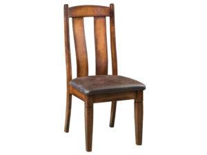 Mansfield Solid Wood Chair