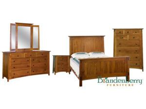 McCoy Bedroom Set