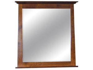 McCoy Rectangle Mirror