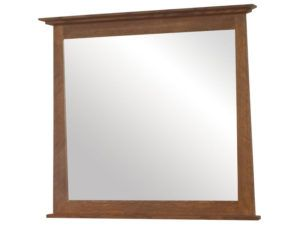 McCoy Square Mirror