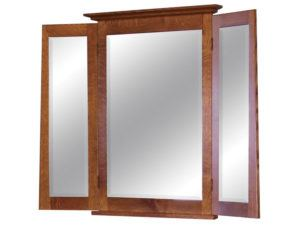 McCoy Tri-View Mirror
