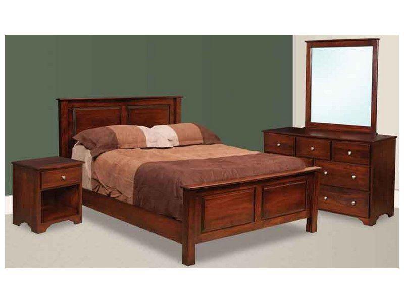 Millerton Bedroom Collection