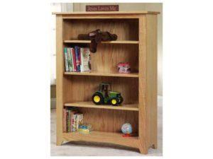 Mission Children's Bookcase