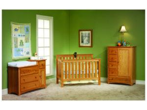 Mission Collection Large Nursery