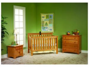 Mission Collection Nursery