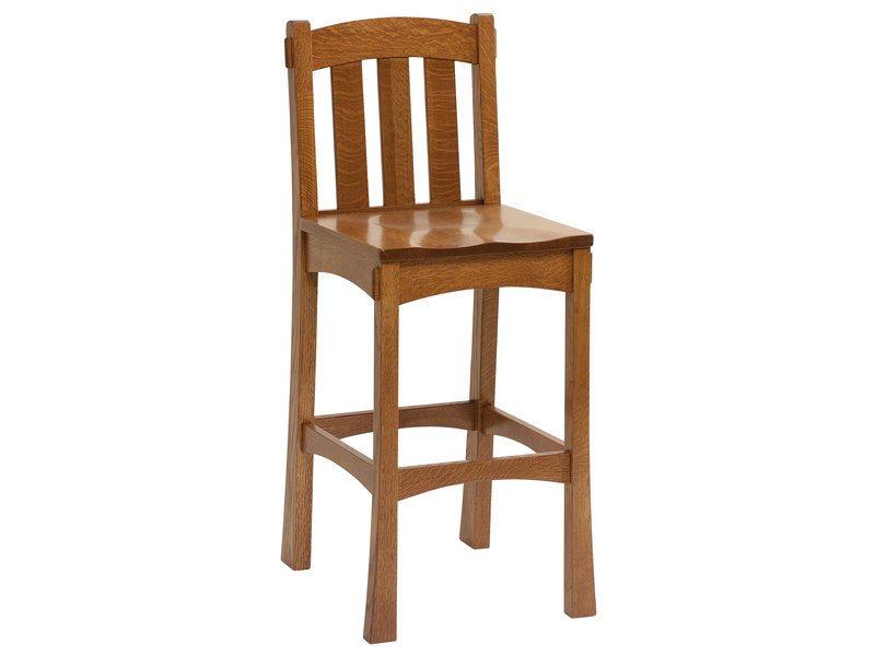 Modesto Bar Chair