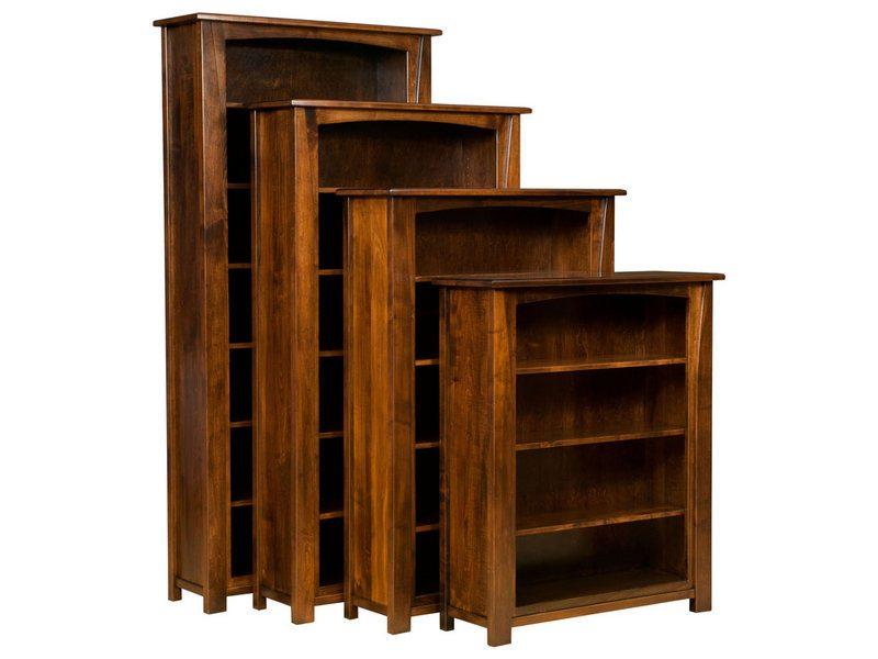 Mondavi Bookcase