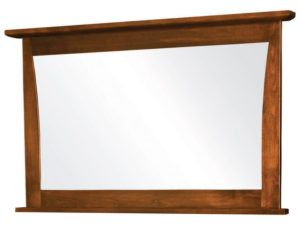 Mondovi Large Mirror