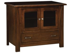 Mondovi Two Door, One Drawer Plasma Stand