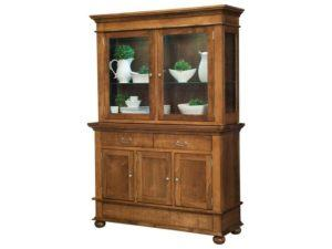 Newport Stately Hutch