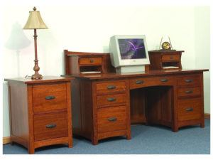Oakwood Desk