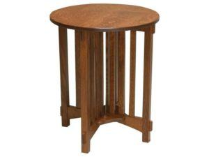 Old Century End Table