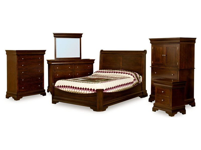 Palm Valley Bedroom Suite