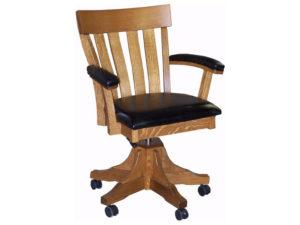 Poker Chair