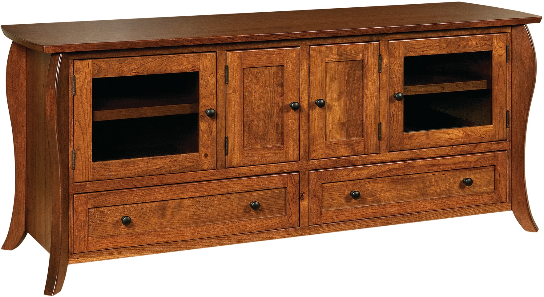 Quincy TV Cabinet Collection