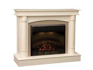 Regal Fireplace