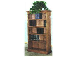 Regular Bookcases