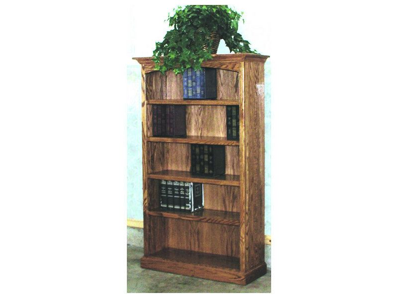 Regular Bookcases