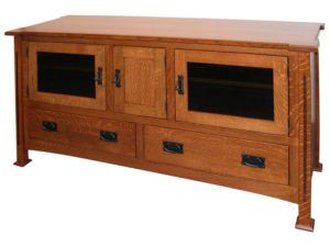 Roanoke LCD TV Cabinet