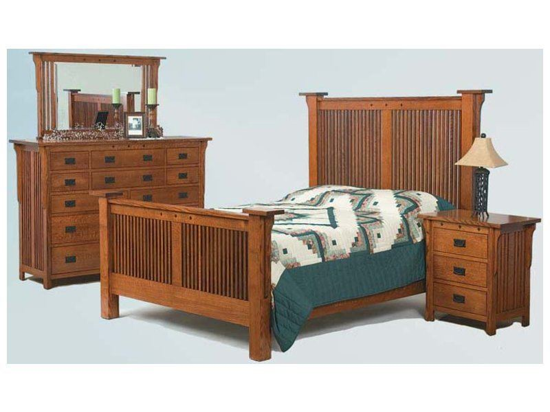 Bedroom Sets Amish Bedroom Collection Brandenberry