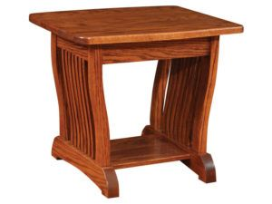 Royal Mission Coffee Table