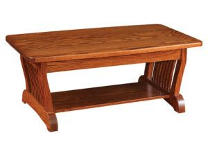 Royal Mission Sofa Table