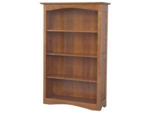 Shaker Hill Bookcase