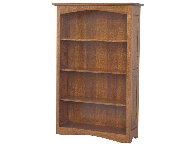 Shaker Hill Bookcase