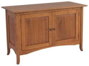 Shaker Hill Two Door Credenza