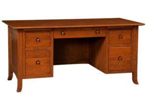 Shaker Hill Small File Desk