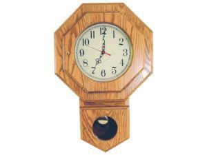 Schoolhouse Clock