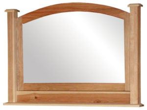 Shaker Cheval Mirror