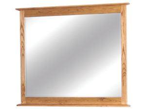 Shaker Large Mirror