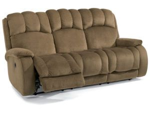 Huron Power Reclining Sofa