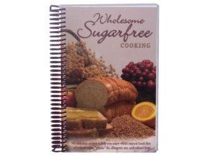 Sugarfree Cookbook
