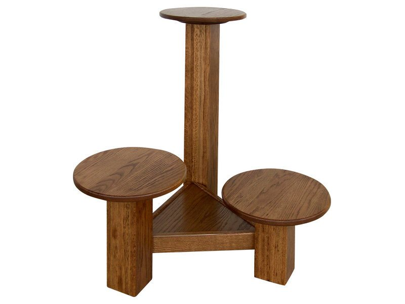 Three in One Plant Stand