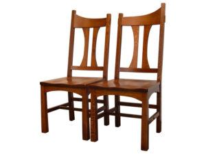 Trenta Dining Room Chairs