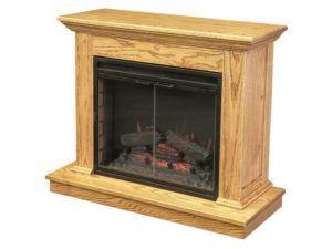 Valley Jr. Fireplace
