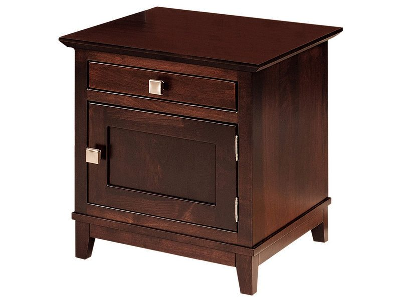 Venice Closed End Table