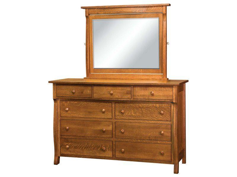 Wellington Dresser