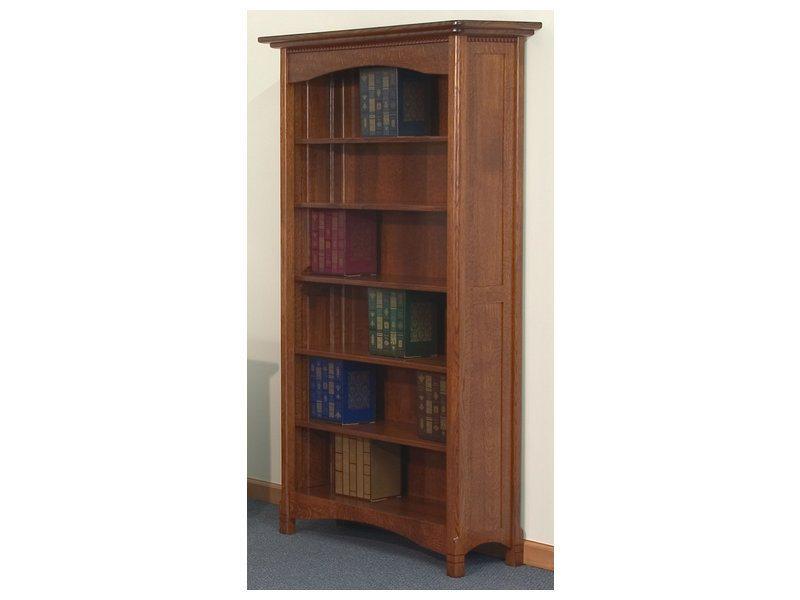 Westlake Bookcase