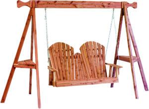 Adirondack Tripod Swing