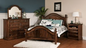 Adrianna Bedroom Collection
