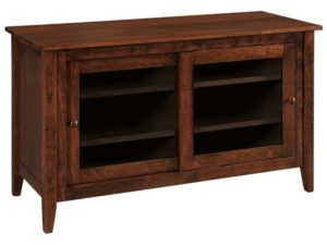 Alamo TV Cabinet Collection